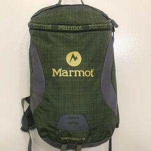Marmot Backpack